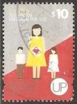 Stamps Argentina -  Asignacion por hijo