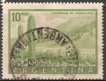 Sellos del Mundo : America : Argentina : Quebrada de Humahuaca