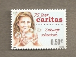 Stamps Europe - Luxembourg -  Caritas