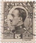 Sellos de Europa - España -  Y & T Nº 404