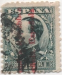 Sellos de Europa - España -  Y & T Nº 406