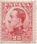 Sellos de Europa - España -  Y & T Nº 408