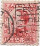 Sellos de Europa - España -  Y & T Nº 408 (1)