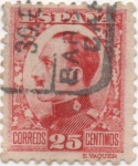 Sellos de Europa - España -  Y & T Nº 408 (2)