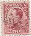 Stamps Spain -  Y & T Nº 409