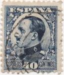 Stamps Spain -  Y & T Nº 410