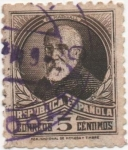 Sellos de Europa - España -  Y & T Nº 499