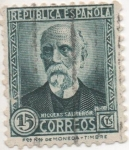 Sellos de Europa - España -  Y & T Nº 501