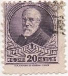 Sellos de Europa - España -  Y & T Nº 502