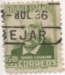 Stamps Spain -  Y & T Nº 508