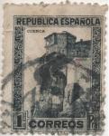 Sellos de Europa - España -  Y & T Nº 509