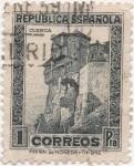 Stamps Spain -  Y & T Nº 509 (1)
