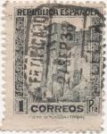Stamps Spain -  Y & T Nº 509 (2)