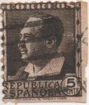 Sellos de Europa - España -  Y & T Nº 528a