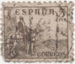 Sellos de Europa - España -  Y & T Nº 578 (2)