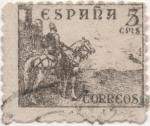 Stamps Spain -  Y & T Nº 578 (3)