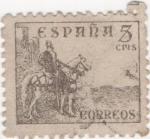 Sellos de Europa - España -  Y & T Nº 578a (1)