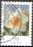Sellos de Europa - Alemania -  Narciso