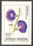 Sellos del Mundo : America : Argentina : Campanilla