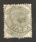 Stamps : Africa : South_Africa :  Victoria