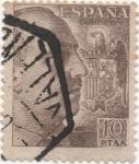 Sellos de Europa - España -  Y & T Nº 675