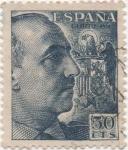 Sellos de Europa - España -  Y & T Nº 684