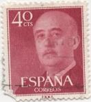 Sellos de Europa - España -  Edifil Nº 1148