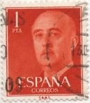 Sellos de Europa - España -  Edifil Nº 1153