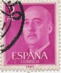 Sellos de Europa - España -  Edifil Nº 1157