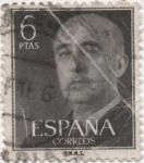 Sellos de Europa - España -  Edifil Nº 1161