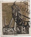 Sellos de Europa - España -  Edifil Nº 1363