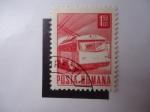 Stamps : Europe : Romania :  Posta Romana.