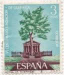 Sellos de Europa - España -  Edifil Nº 1722