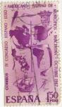 Sellos de Europa - España -  Edifil Nº 1818