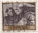 Stamps Spain -  Edifil Nº 1918