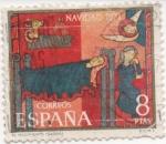 Sellos de Europa - España -  Edifil Nº 2062 (1)