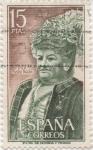 Stamps Spain -  Edifil Nº 2071