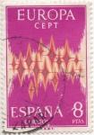 Stamps Spain -  Edifil Nº 2091