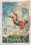 Stamps Spain -  Edifil Nº 2099