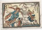 Sellos de Europa - España -  Edifil Nº 2116