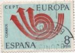 Stamps Spain -  Edifil Nº 2126