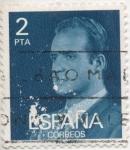 Sellos de Europa - España -  Edifil Nº 2345