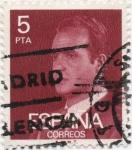 Stamps Spain -  Edifil Nº 2347