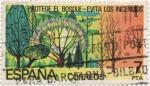 Sellos de Europa - España -  Edifil Nº 2471