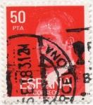 Stamps Spain -  Edifil Nº 2601