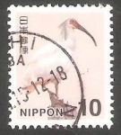 Stamps Japan -  Ave
