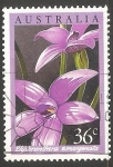 Stamps Germany -  crocus