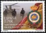 Stamps Spain -  4906-Bicentenario de la Real y militar orden de San Hermenegildo.