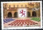 Sellos de Europa - España -  4909-León Cuna del palamentarismo