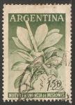 Sellos de America - Argentina -  Nueva Provincia de Misiones